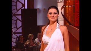Танцы со звездами - 2009 - Анна Ковальчук - выпуск №2