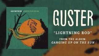 Watch Guster Lightning Rod video