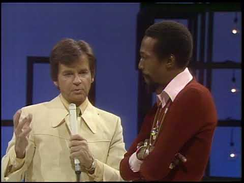 American Bandstand 1976- Interview Eddie Kendricks