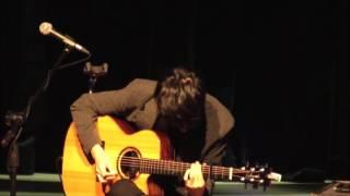 Repeat youtube video (Hisaishi Joe) Howl's Moving Castle Theme - Sungha Jung (live)