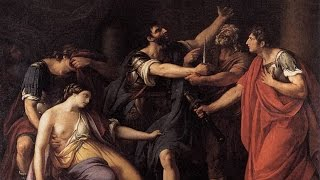 Law and Justice - Justice and Vengeance: Homer - 3.5 Debate: Revenge in Justice?