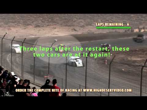 You Be The Judge - 3/3/13 SNMS Mod C-Main
