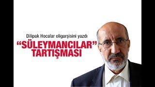 Abdurrahman Dilipak : Hocalar oligarşisi