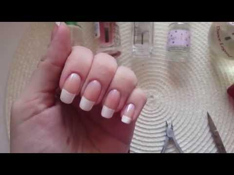#Длинные ногти? легко!!!