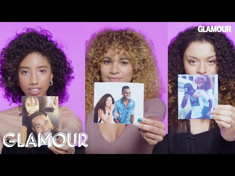 3 Ex-Girlfriends Describe Their Relationship With The Same Guy | Glamour