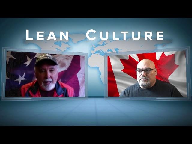 3-Lean Culture- Designing the Behaviors
