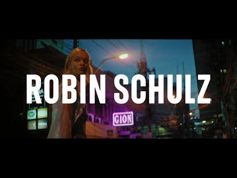 Robin Schulz - The Singles of IIII [Megamix] (Official Video)