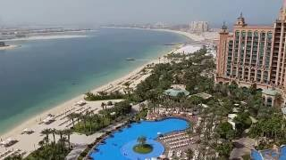 Atlantis The Palm [Dubai] View (10 Minutes)