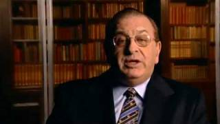 Errol Morris interviews mob lawyer Murray Richman - 2/3