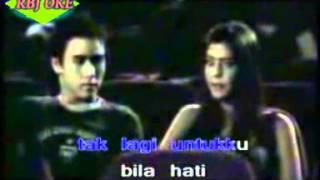 KARAOKE TANPA SUARA (RESSA HERLAMBANG) menyesal