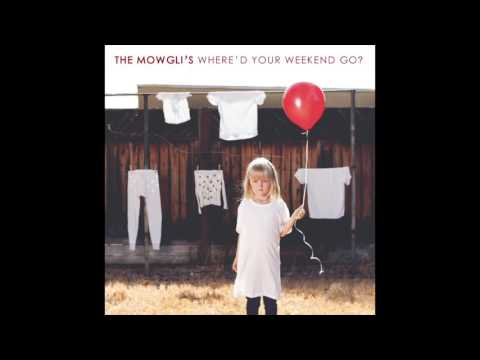 The Mowgli's - Automatic (Audio)