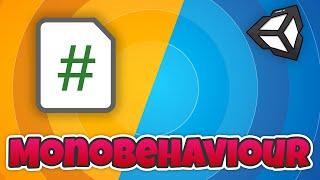 Thumbnail for 'MonoBehaviour? Let me teach you my guy [Unity Tutorial]'