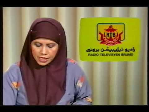 Oct 1985 Radio Television Brunei News