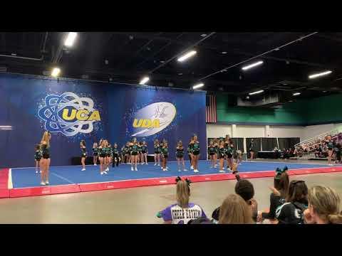 CEA Crush - UCA Regional - 11/17/18