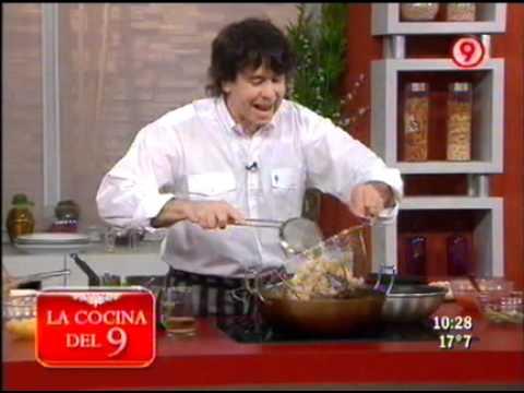 Cerdo frito estilo asi tico 2 de 3 ariel rodriguez for Cocina 9 ariel rodriguez palacios facebook