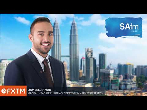 SAfm Interview with Jameel Ahmad | 12.06.2018