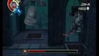 Spider-Man: Friend or Foe Walkthrough Part 16:2 (Wii)