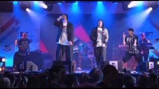 Каста - Легенды MTV 2010