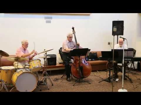MVI 6122 The Humm Group at the Morristown Library, 07/22/2016