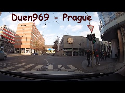 Czech Republic (57.) - Prague