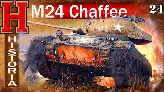 Chaffee vs IS-4? Tak było w 2012 roku - World of Tanks nostalgicznie