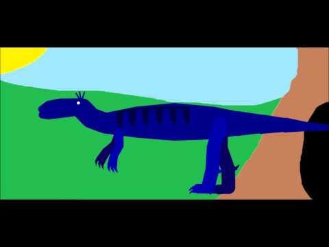 PDW   Tyrannotitan vs Tyrannosaurus  Entry to Giganotosaurus Rex Pictures Contest