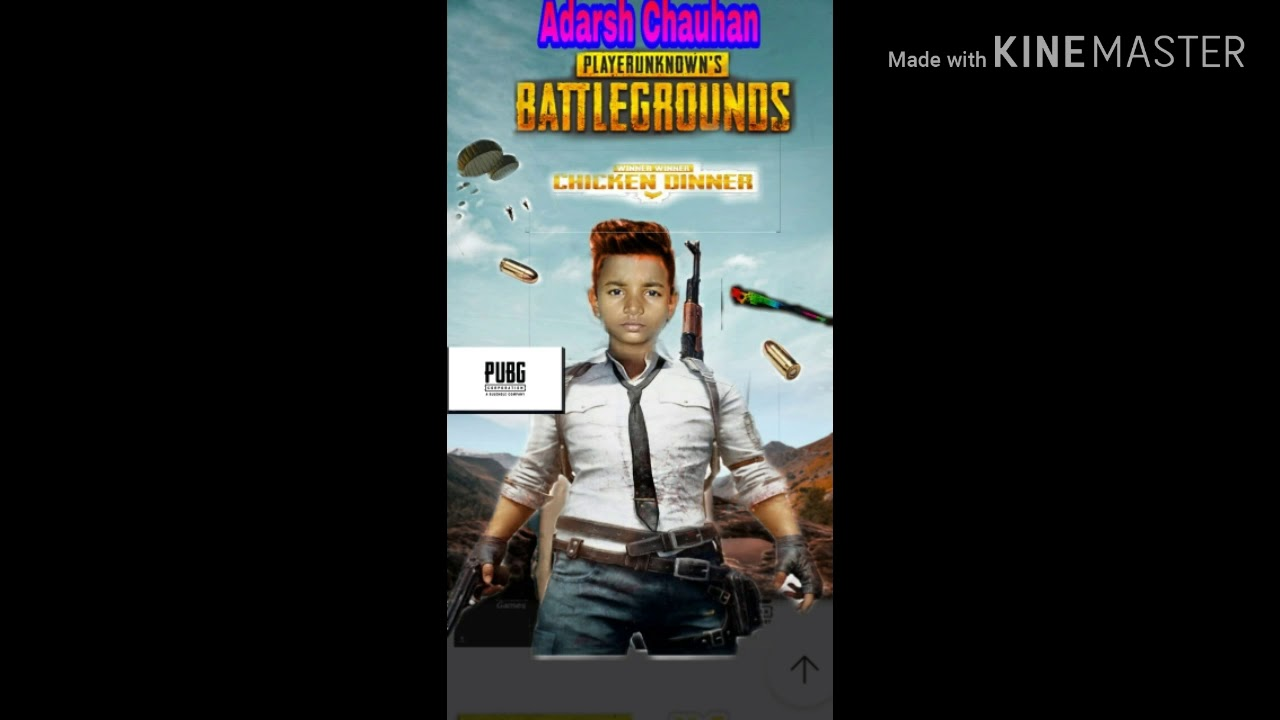 Pubg song Remix by dj