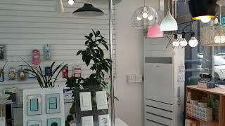 서희LED조명 상가조명 거실등 방등 주방등 설치