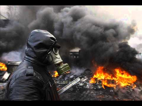 Rick Rozoff on the 2014 Ukrainian revolution