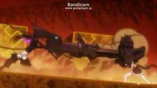 ストレングスvsブラック★ロックシューター ブラック★ロックシューター 検索動画 5