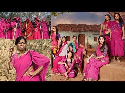Gulabi Gang v/s Gulaab Gang