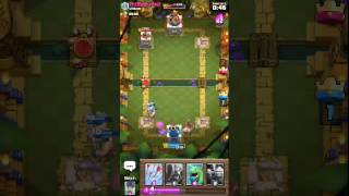 Clash Royale Arena 9 Best Deck Gameplay