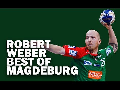 Robert Weber Best Of Magdeburg