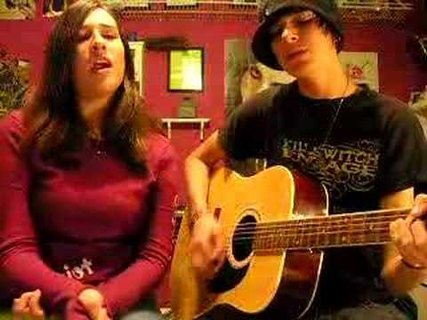 Franklin Cover by Paramore