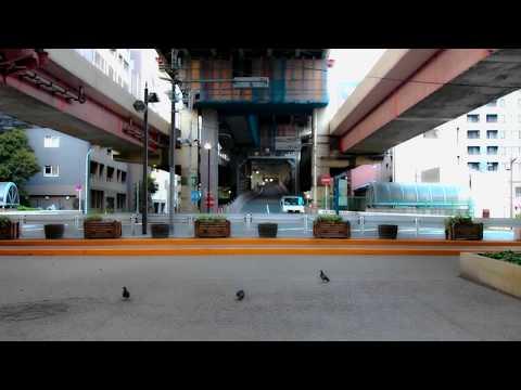 SOUNDMAP:08 Kiyosubashi Exit Nihonbashi Chuo-ku
