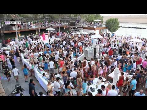 Blue Marlin Ibiza UAE Closing Weekend