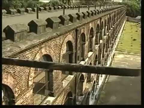 Cellular Jail or Kala Pani Andaman Nicobar Island