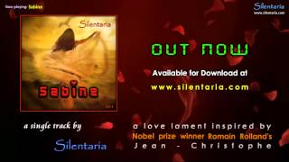 Sabine (Video Trailer - a Romantic Electronic music for Valentine by Silentaria)