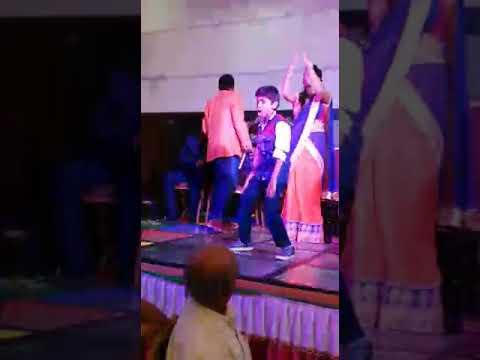 Jikky Yelchuru Ratthaalu Song Performance