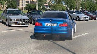 #234 Car vLog - BLANA CU NOUA MASINA