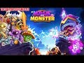 Magic vs Monster Gameplay (Android IOS)