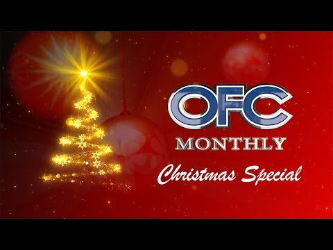2016 OFC MONTHLY CHRISTMAS SPECIAL Episode 4