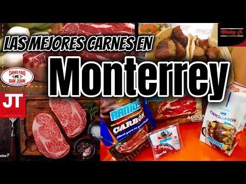 🍖 Así Son Las Carnicerías + FAMOSAS De Monterrey   $$$, TIPS, QUE COMPRAR?, CUAL ES LA MEJOR?