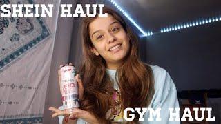 gym haul... (gym clothes)