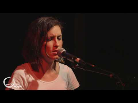 "Missy Higgins - ""Oh Canada"" (Recorded Live for World Cafe)"