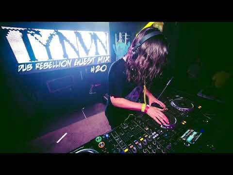 Dub Rebellion Guest Mix #20: TYNAN (Birthday Special)