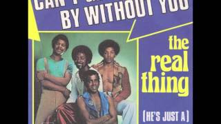 The Real Thing - Can