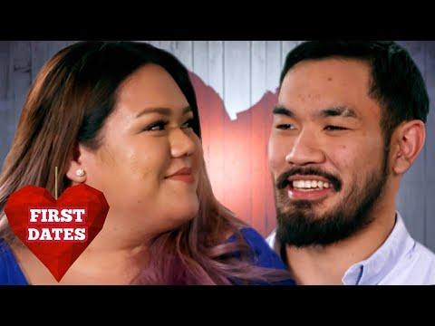 blind dating australia