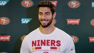 Jimmy Garoppolo: