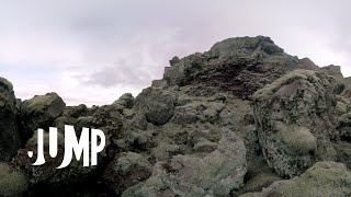 WORLD TOUR: A Jump VR Video